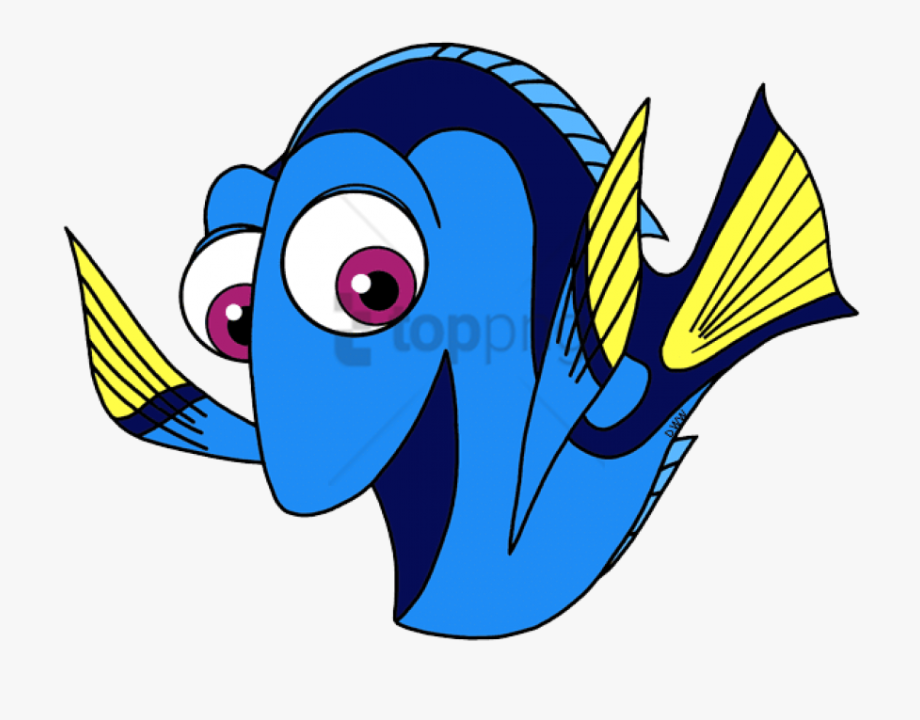graphic free library Nemo clipart. Finding dory png image.