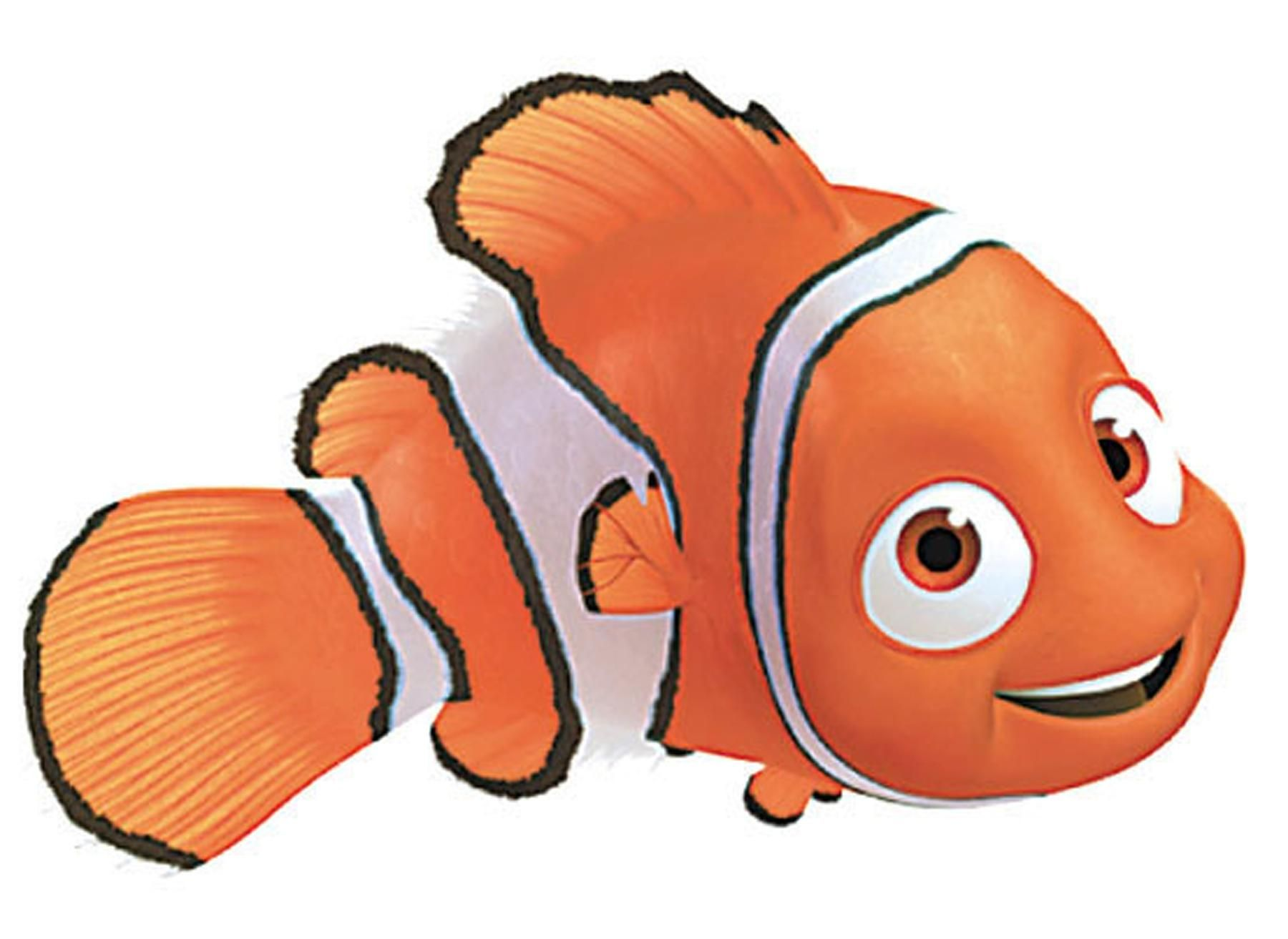 clip art transparent This is best finding. Nemo clipart