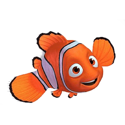 clip art download Nemo clipart. Finding dory transparent png.