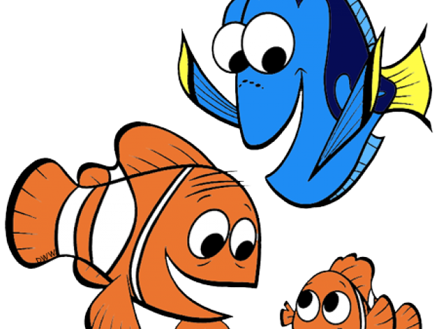 clip art transparent stock Finding x carwad net. Nemo clipart