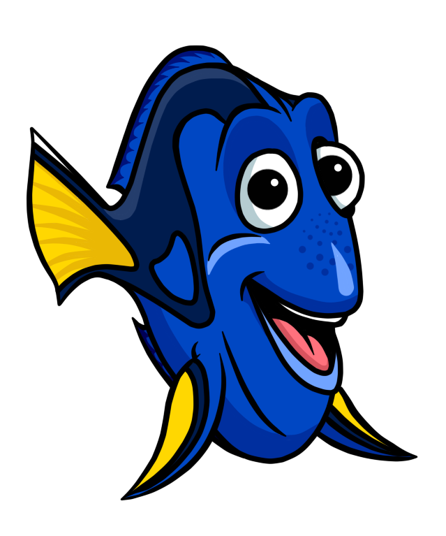 png Fish Cartoon Nemo Picture Clipart Free Clip Art Images