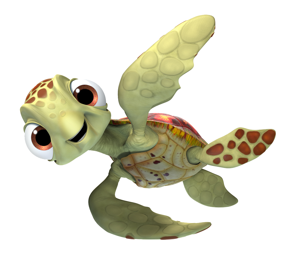 banner freeuse download Buscando a dory png. Nemo vector turtle
