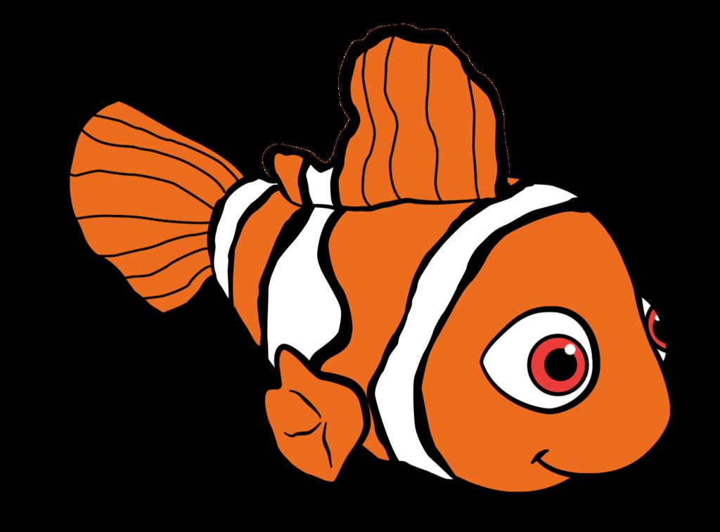 jpg freeuse download Nemo vector. Pixars and cgi disney