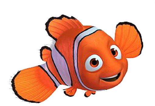 clip black and white download Finding png transparent images. Nemo vector