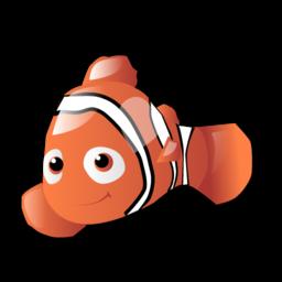 picture free library Nemo Icon