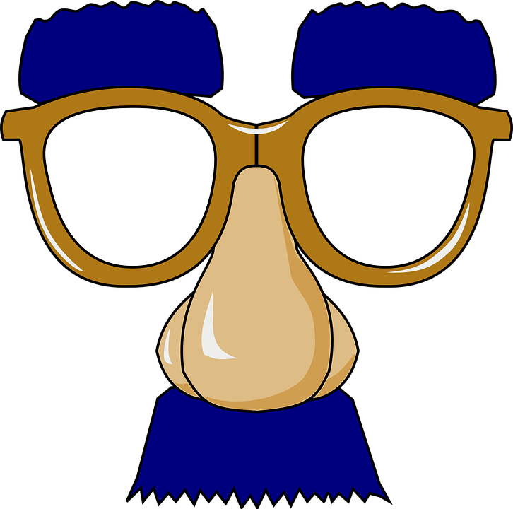 clipart transparent stock Collection of free disguised. Mask transparent disguise