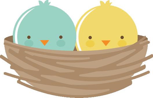 clip black and white stock egg svg nest clipart #96123462