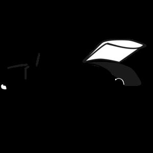 picture library download Car Trunk Clipart car bonnet