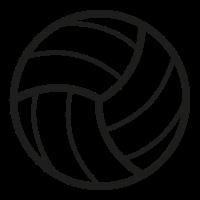 image freeuse download Netball icons