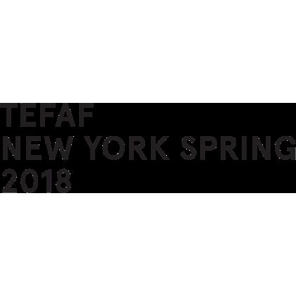 clip library Rachel Whiteread at TEFAF New York Spring