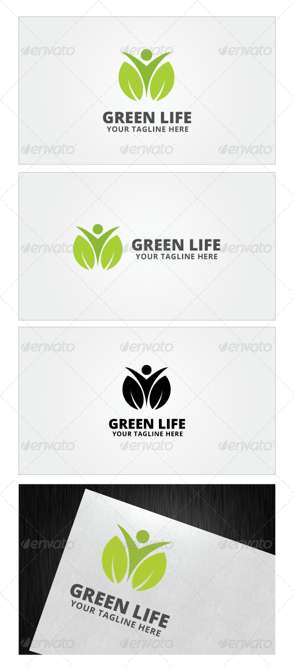 picture transparent download Green Life