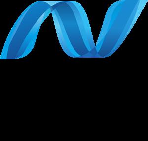svg royalty free stock NET Logo Vector