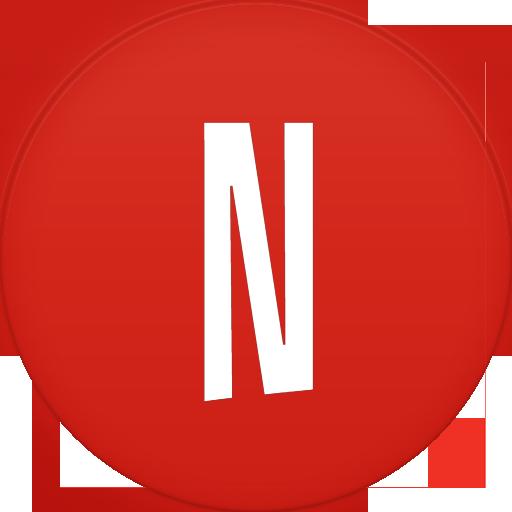 svg free download netflix vector cute #100305683