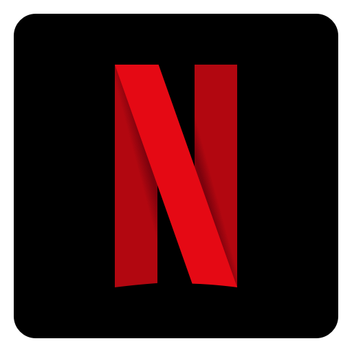banner freeuse download netflix vector icon #100303789