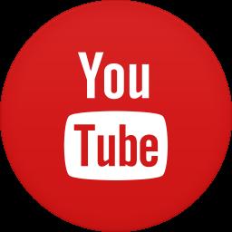 jpg transparent Youtube Icon