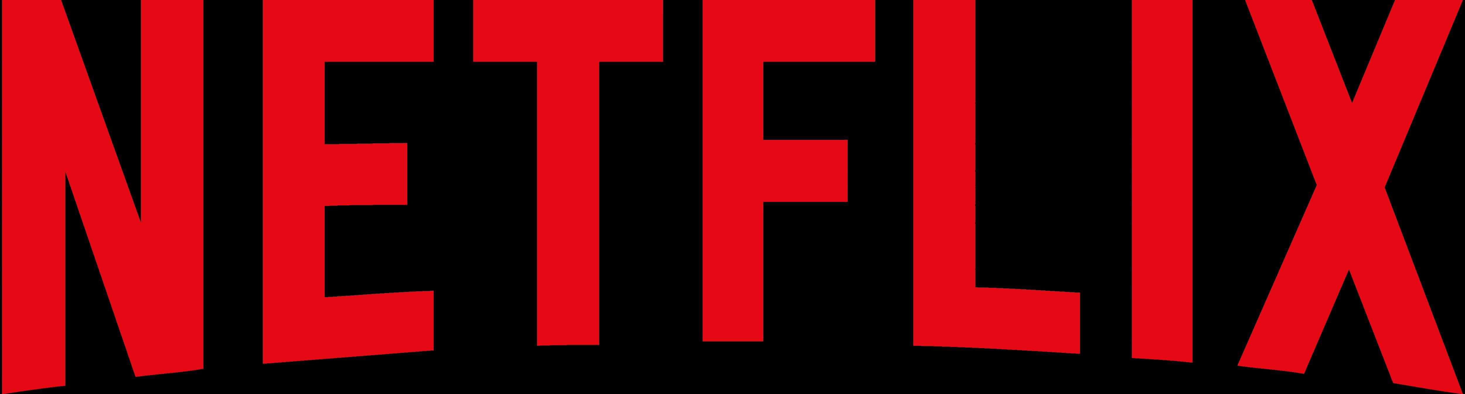 svg transparent download Netflix