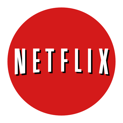 graphic free library Netflix PNG Transparent Images