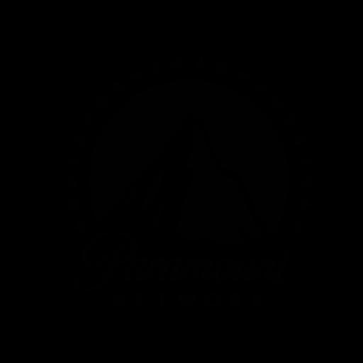clip art free Download paramount brand logo. Network vector.