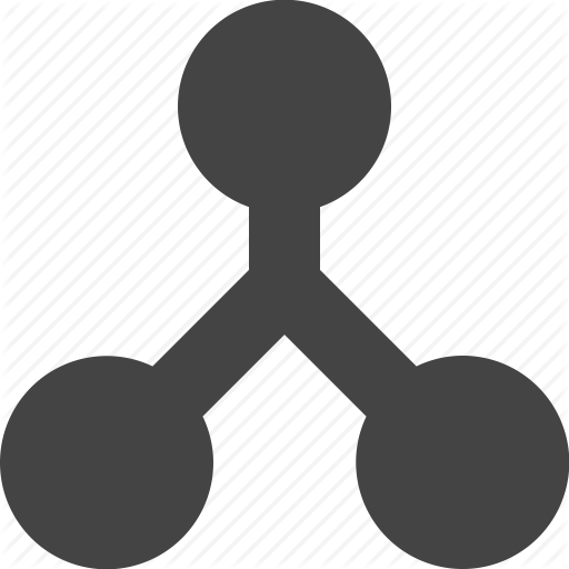 clipart black and white download Computer and Network