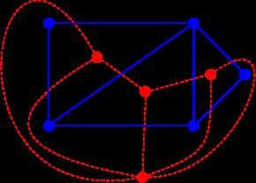 clip art download Dual graph