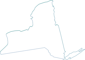 svg library stock New York State Clip Art at Clker