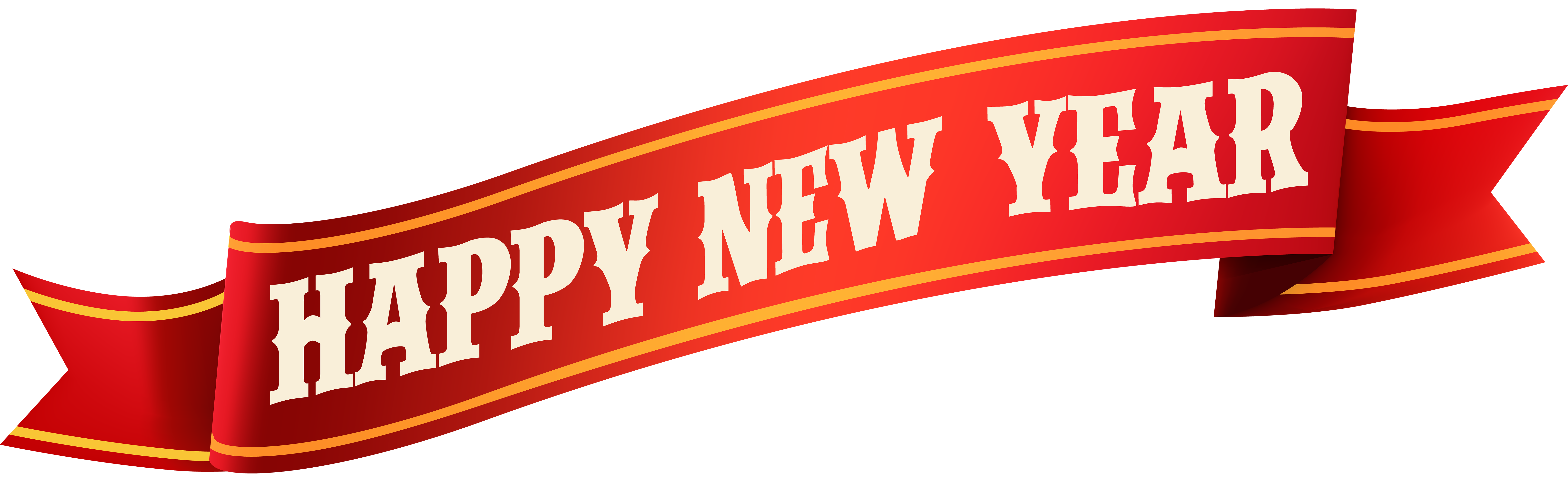 royalty free download Happy year png clip. New clipart