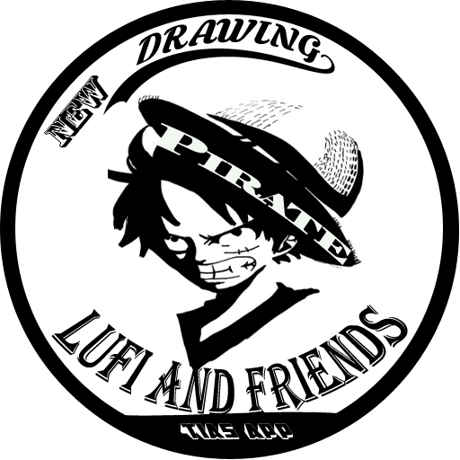 banner free stock New Drawing Easy lufi and Friends APK download
