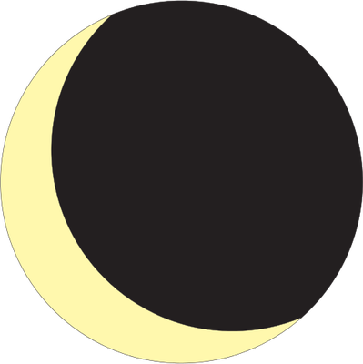 png library download New Moon Drawing at GetDrawings