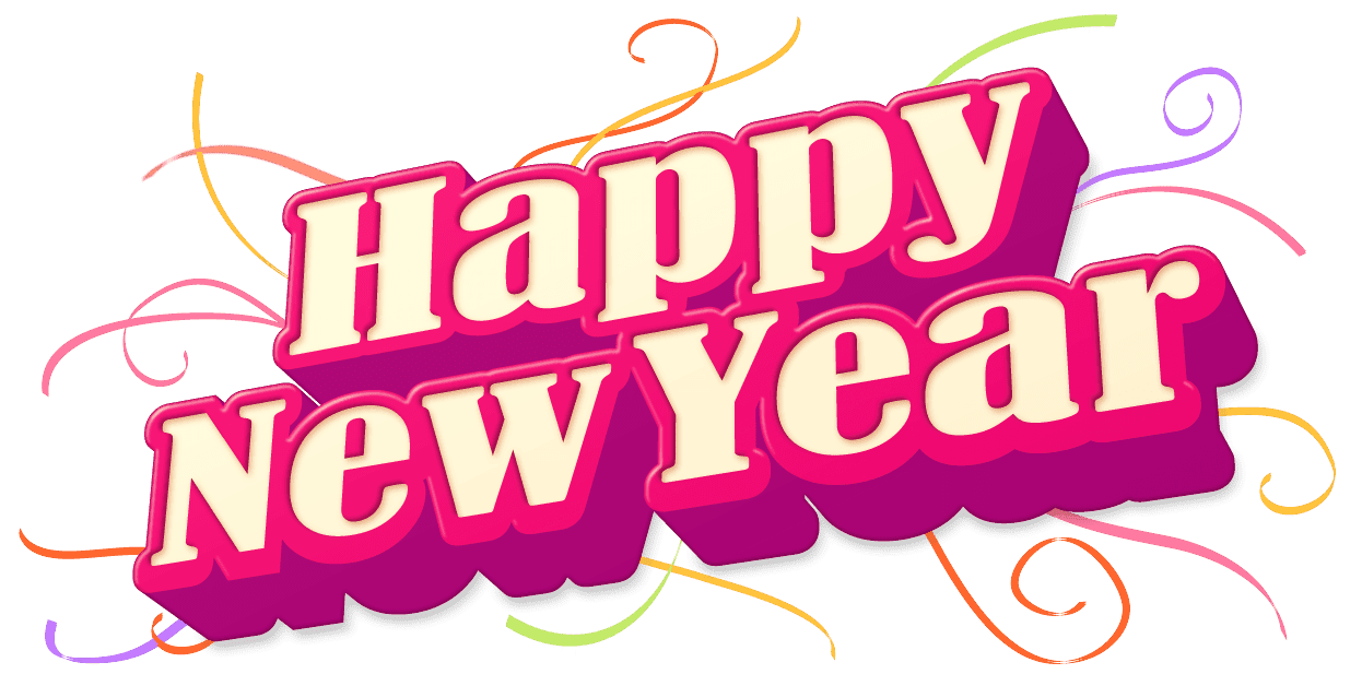 clip freeuse stock Most Popular Happy New Year Clipart