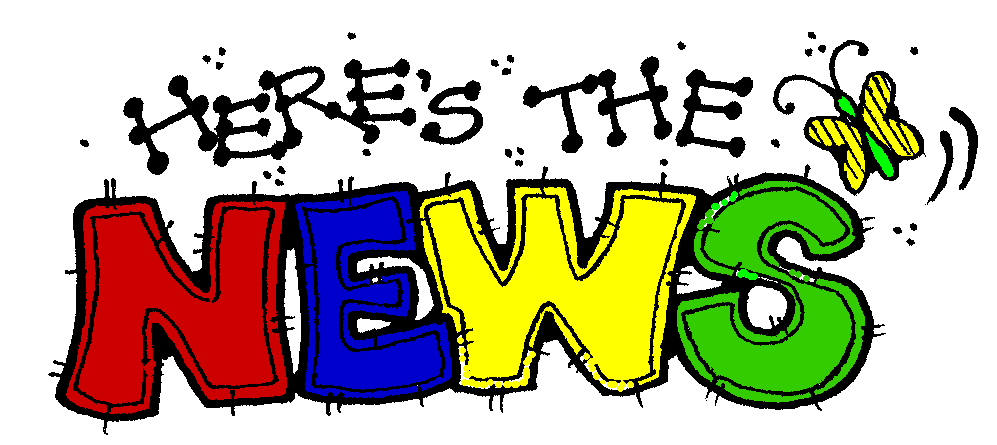 clip art royalty free Newspaper free on dumielauxepices. January newsletter clipart.