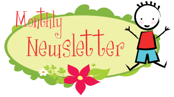 transparent Newsletter clipart. January gee cross village