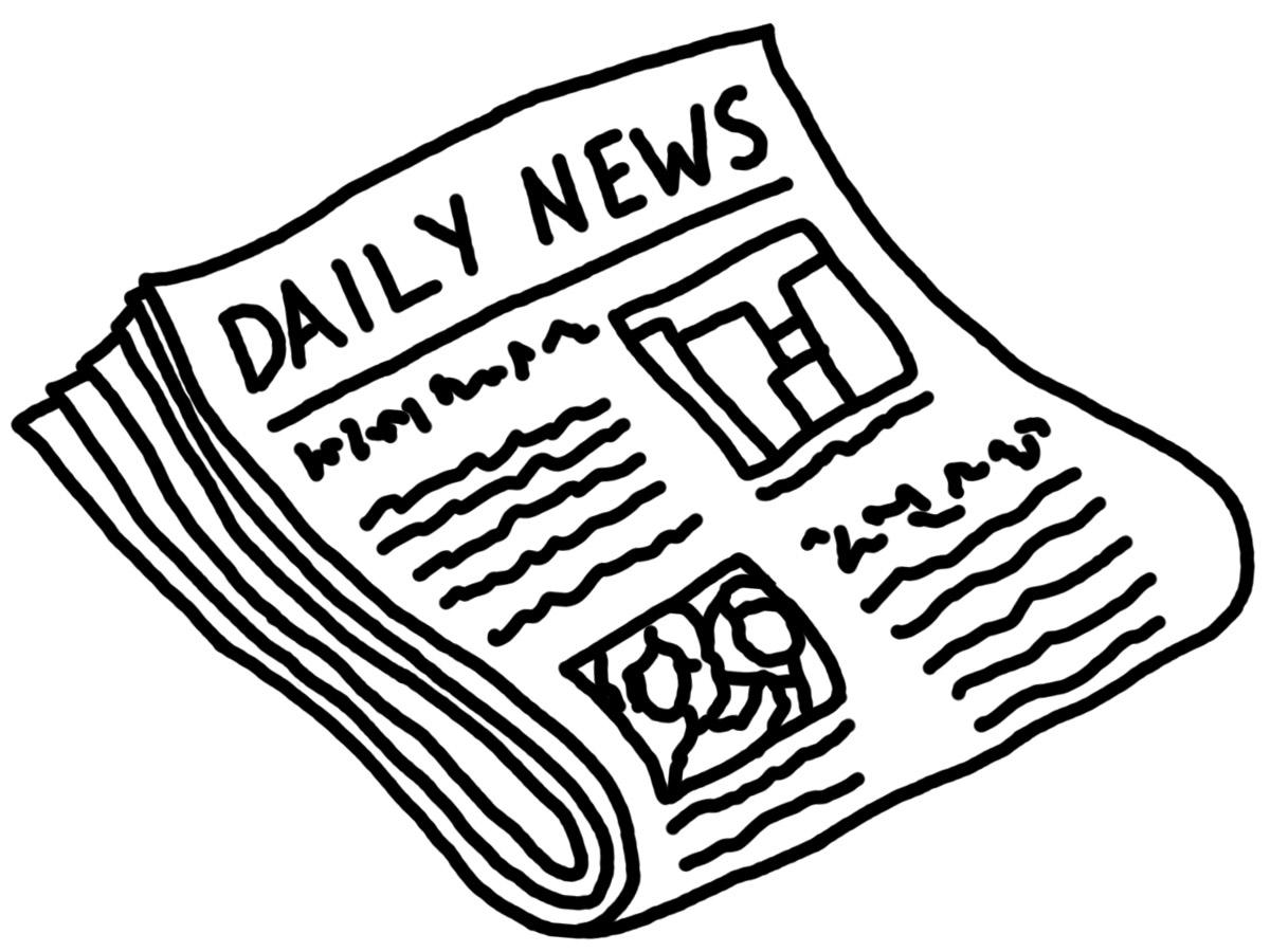 jpg download Newspaper clipart transparent. Free download clip art.