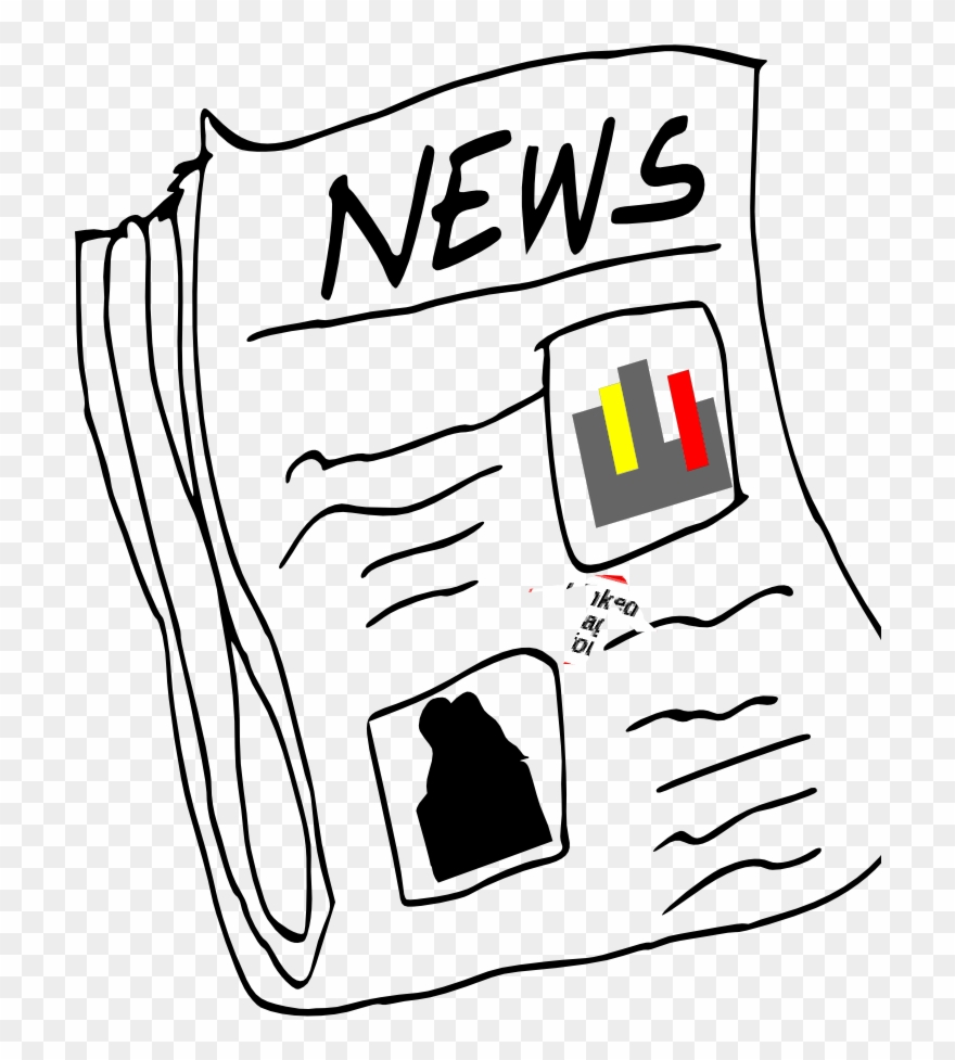 picture royalty free stock Clip art recreation entertainment. Newspaper clipart transparent.
