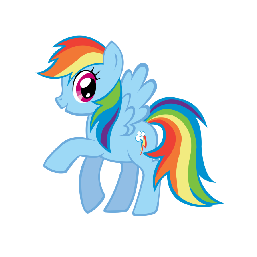 banner transparent download Nice clipart. My little pony coloring