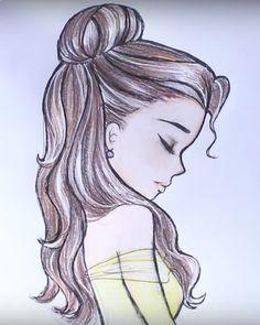 png freeuse stock Drawing s princess. Resultado de imagen drawings