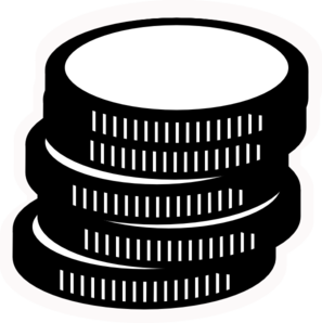 picture royalty free Nickel clipart. Cilpart winsome design coin