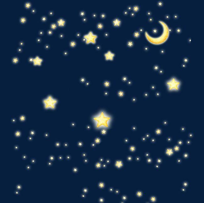transparent download Night clipart. Sky png brilliant moon.