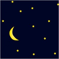 picture download Night clipart. Clip art panda free.