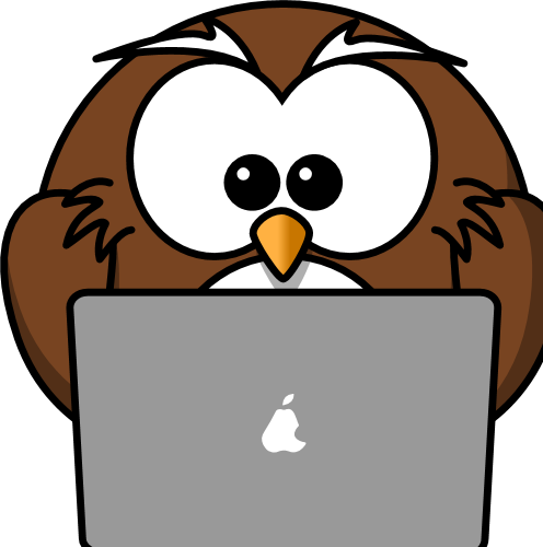svg freeuse Night Owl vs Early Bird