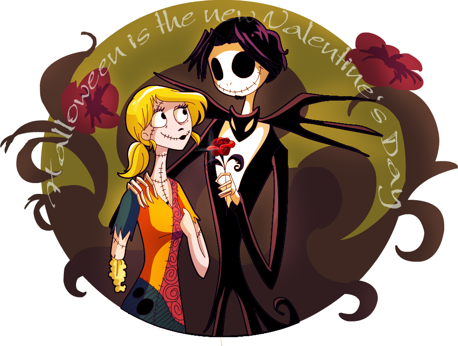 image free download Christmas cosplay by s. Nightmare before clipart.