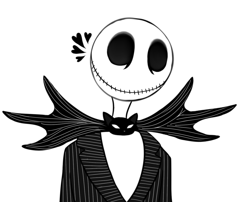 graphic transparent download Nightmare before clipart before christmas. The by neonsparklebutt on.