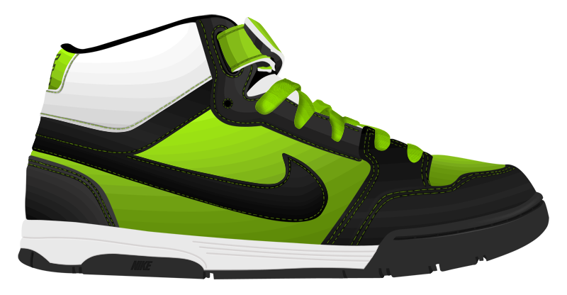 graphic free library Nike Shoes PNG Clipart