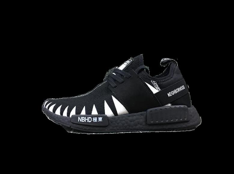 clip art royalty free adidas adidasoriginal adidasoriginals black sneaker nmd