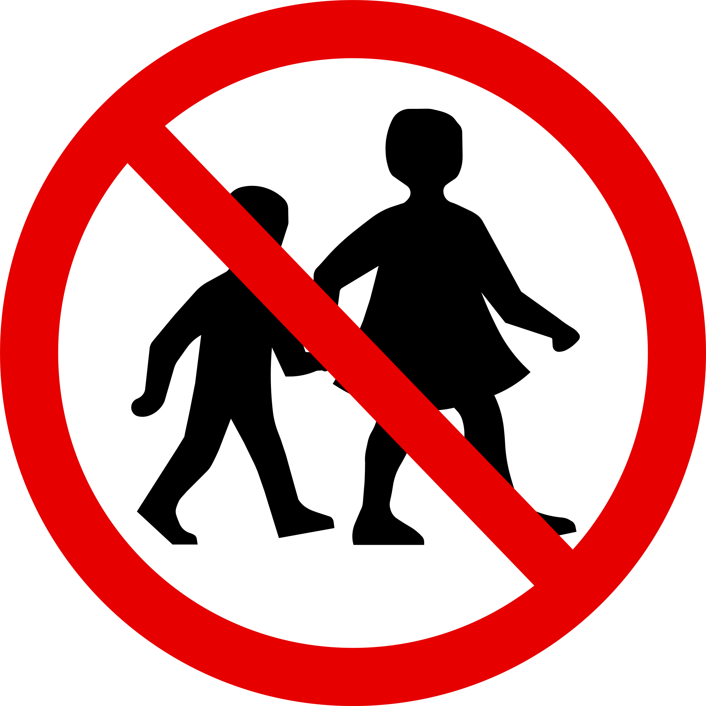picture library download Children sign. No clipart