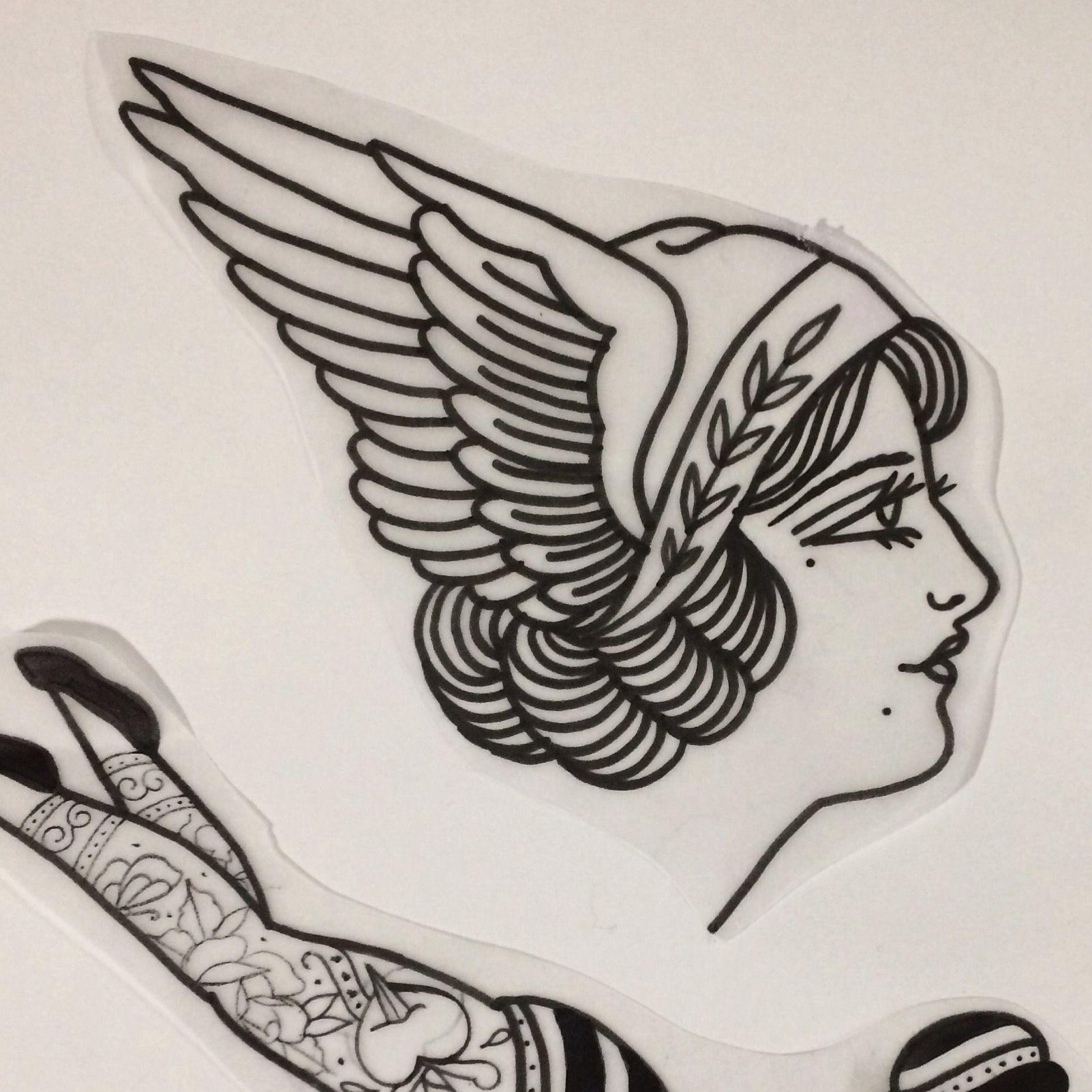 image royalty free library I really love drawings. No drawing tattoo