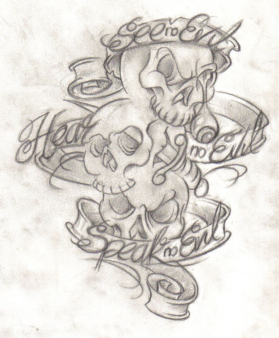 clipart royalty free library No drawing tattoo. Design free download see