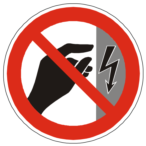 graphic free library Free Prohibited Sign Downloads