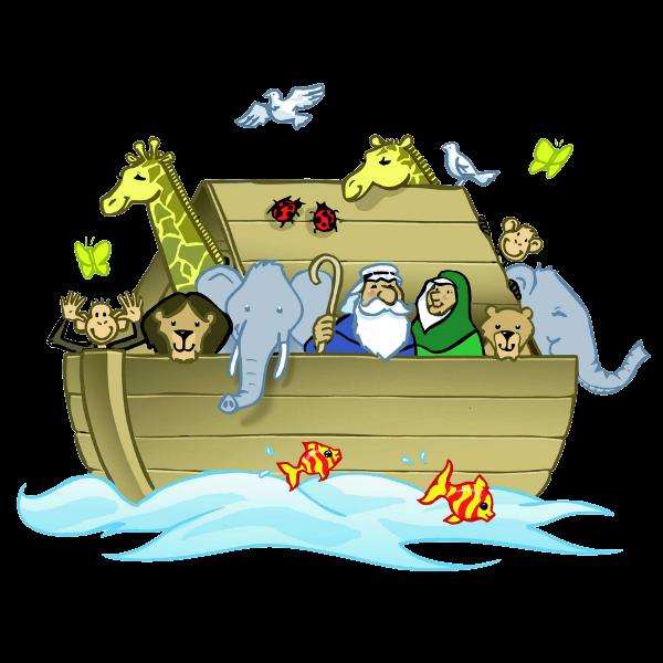 free library Noah ark clipart. Group noahs animals clip