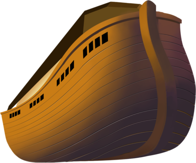 image free download Image the hull of. Noah ark clipart