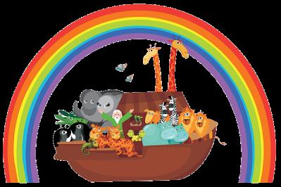 image download noahs ark clipart cartoon #43459176